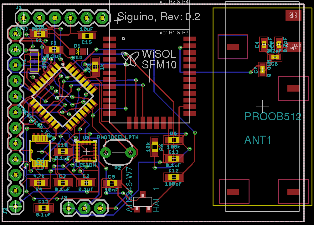 PCB Design and Routing